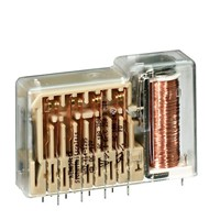 H-464 Veiligheidrelais voor PCB