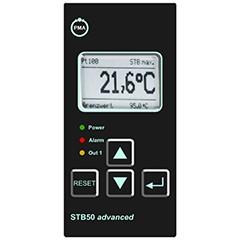 STB 50 Veiligheidtemperatuurbegrenzer