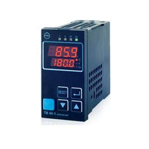 TB 40-1 temperatuurbegrenzer
