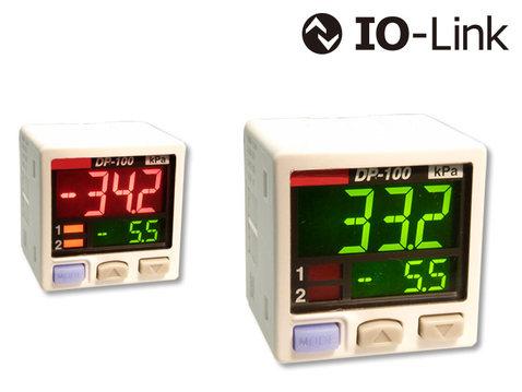 DP-100 en DP-100L-serie