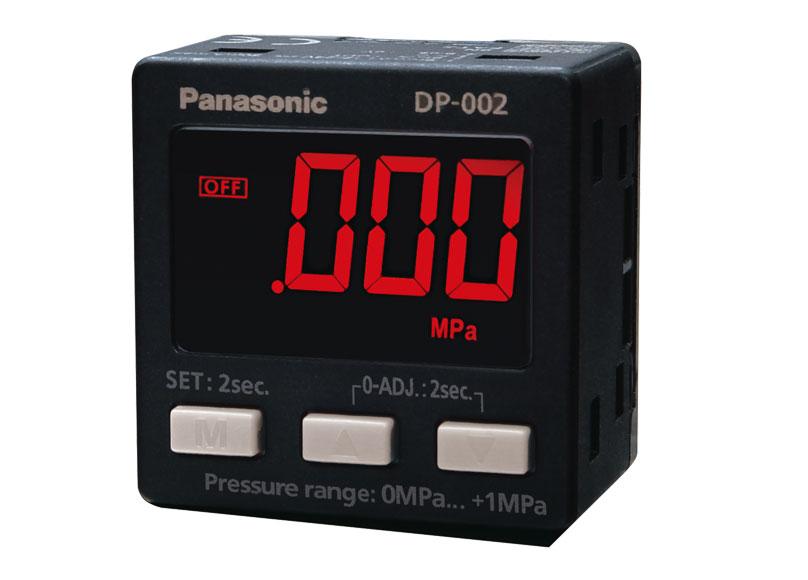 DP-0 serie