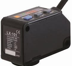 LX101 markeringssensor
