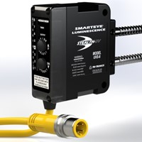 Analoge/Digitale Luminescentie Sensor