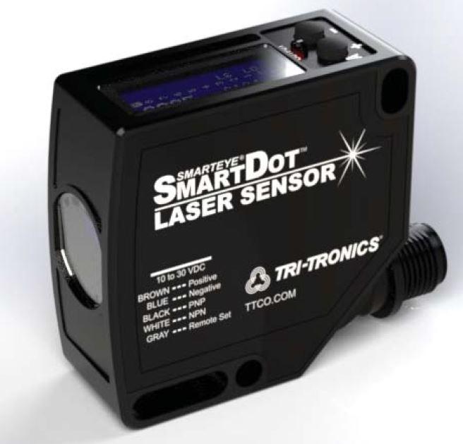 Smarteye SmartDot Lasersensor