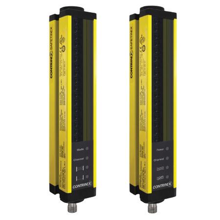 YBB-14K4 Veiligheids lichtscherm