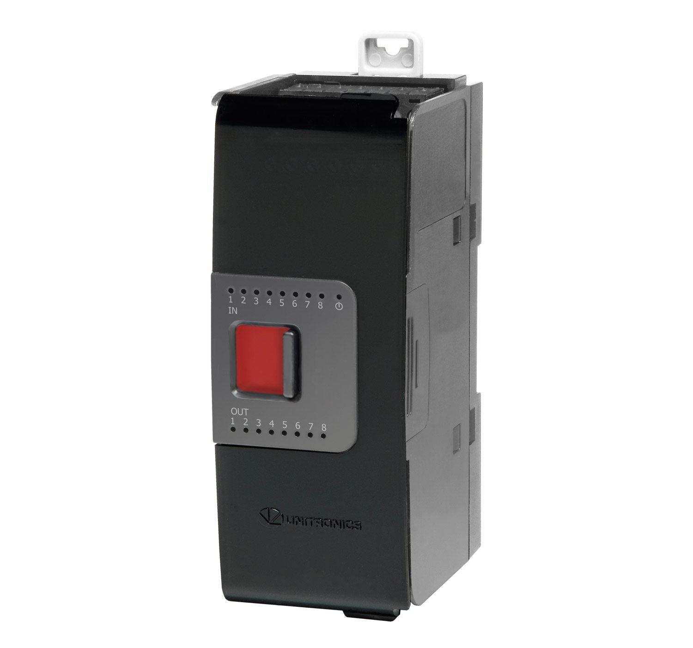 Unistream Digitale I/O Modules (UID0808R)