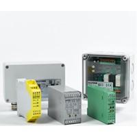 Control Units voor Mayser veiligheidsproducten