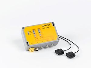 USi, Ultrasoon sensor voor veiligheidstoepassingen