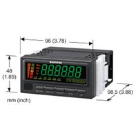 47D serie digital Indicator