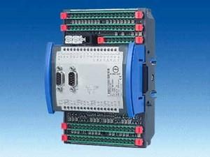 KS816 multi-loop regelaar/transmitter