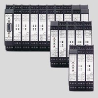 RM200 modulair I/O systeem