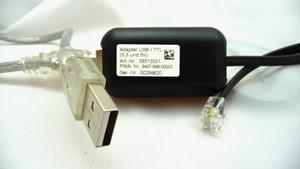 PC-adapter USB