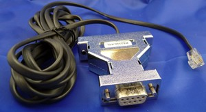 PC-adapter RS232