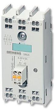 SSR 2 en 3 fase zonder koelblok