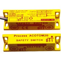 ANATOM 78S - 98S / 78S MKT / 78S MKT130 veiligheidssensoren