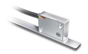 LE200 Magnetische sensor met incrementele en analoge interface
