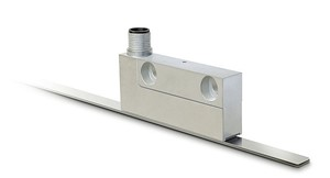 MSA111C Magnetisch gecodeerde absolute lineaire sensor,optie: SIL2 en DRIVE-Cliq
