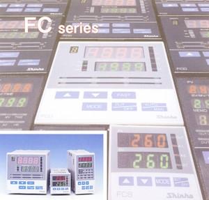 FCS procesregelaar
