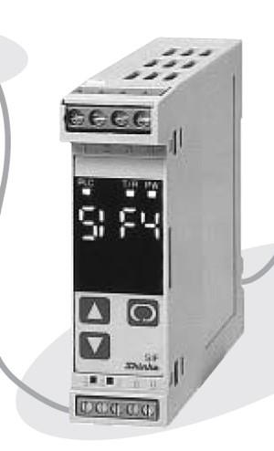 SIF-400 RS232/422/485 protocol convertor