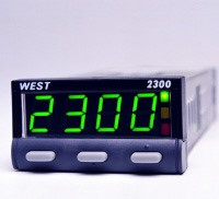 2300 indicator/regelaar