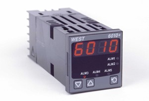 P6010 indicator