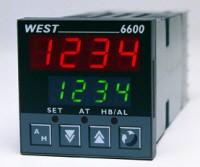 N6600 temperatuur regelaar