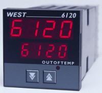 N6120 Easy to use regelaar