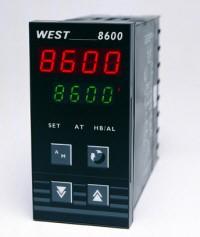 N8600 temperatuur regelaar