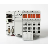 VarioPLC : Proces automatiseringsmodule