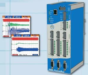 Powerbox energymanagement