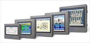 Operator Panel - WOP-2000T Serie