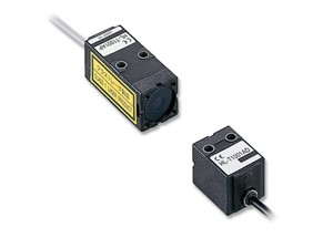 HL-T1-serie Lasersensor