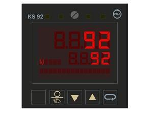 KS92: Universele procesregelaar