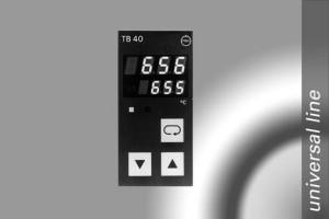 TB40: Temperatuur limiter