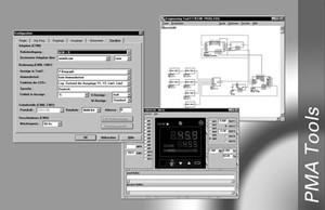 SIM/KS98 Software Simulatietool