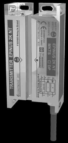 EPINUS 2 KGS  veiligheidsschakelaar