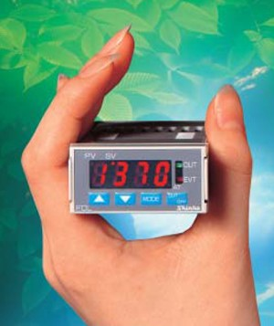 FCL serie temperatuurregelaar