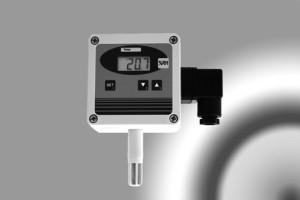 Relatieve vochtigheids sensor