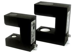 UPF-A serie Ultrasone vork sensoren