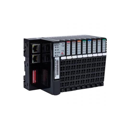 Unistream Relay Remote I/O Modules (URD0004SM)