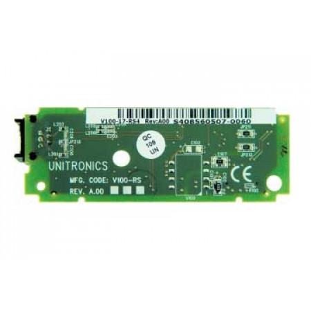 Vision & Samba RS232/RS485 Module (V100-17-RS4)
