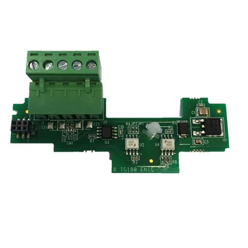 Vision & Samba CANbus Module (V100-17-CAN)