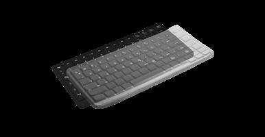 Cover voor AK-4100 toetsenborden