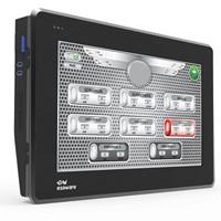 EW107AB HMI + SoftPLC 7-inch