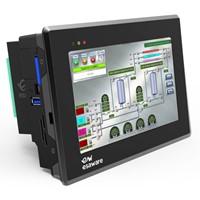 EW107AC HMI + SoftPLC + I/O 7-inch