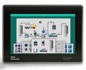 EW215 SLIM Panel PC 15,6-inch