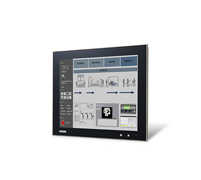 "FPM - Interchangeable Display Module 17"" SXGA"