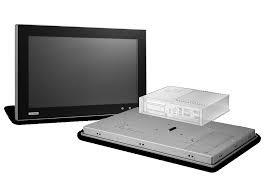 "FPM - Interchangeable Display Module 15.6"" FHD"
