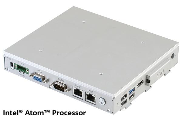 OMNI-BT CPU BOX