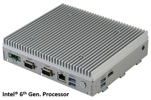OMNI-SKU CPU BOX